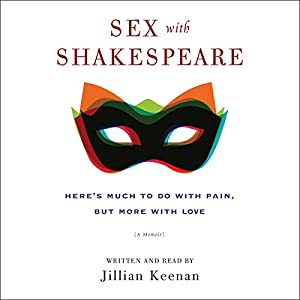 Sex with Shakespeare Audiobook