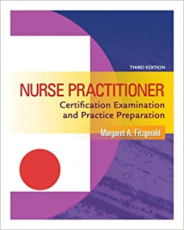 nurse practitioner certification review book fitzgerald