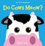 img - for Do Cows Meow? (A Lift-the-Flap Book) book / textbook / text book