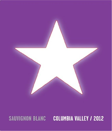 2012 Purple Star Sauvignon Blanc 750 Ml