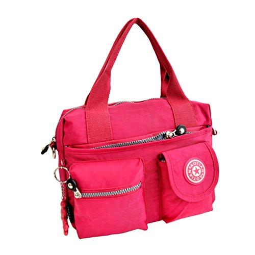 AOTIAN Multi-Pocket Totes Handbag Women's Hobos and Shoulder Bags
