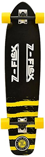 z-flex-longboard-kick-tail-giallo-yellow-9