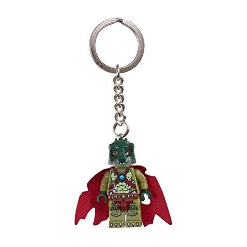 LEGO Chima Cragger Key Chain 850602
