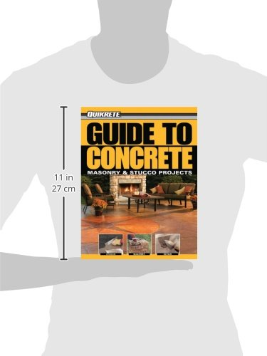 Guide to concrete masonry stucco projects quikrete for Stucco substitute