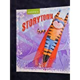 Harcourt School Publishers Storytown Georgia: Se Blast Off! Level 2-2 Grade 2 2008 (Rdg Prgm 08/09/10 Wt)
