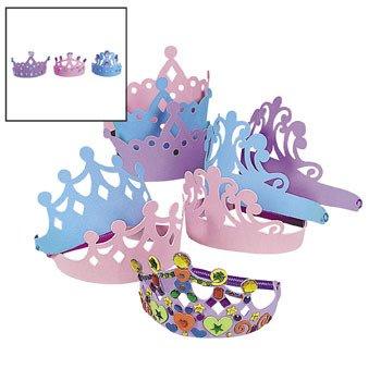 party dresses:  princess
