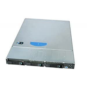 Intel SR1530HCLSNA SR1530HCLS Server System