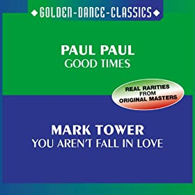 Mark Tower You Arent Fall In Love