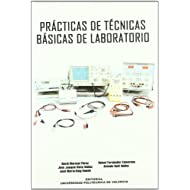 Prácticas de técnicas básicas de laboratorio