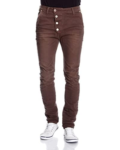 Redbridge Jeans [Marrone]