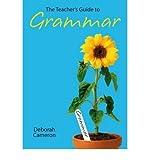 The Teacher's Guide to Grammar (0199214484) by Cameron, Deborah