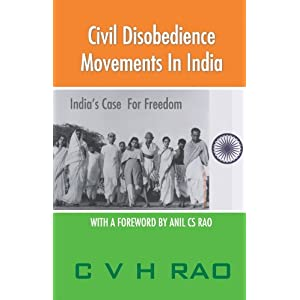 Civil disobedience author