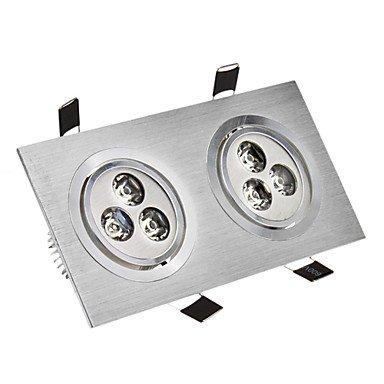 G4 1W 6X5050Smd 50Lm 2700K Natural White Light Led Spot Bulb (12V)