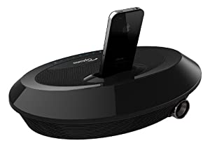 Optoma GT200, 150 Lumens, All-in-One LED Gametime Projector (Black)