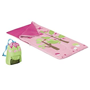 Indoor Nature Slumber Party Pack - Pink