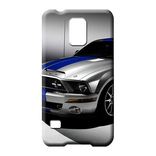 samsung galaxy s5 Extreme Covers Skin Cases Covers For phone phone back shell ford shelby mustang gt500 (Ford Galaxy S5 Phone Case compare prices)