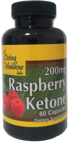 Raspberry Ketones- High Quality, No Fillers, Not Diluted!