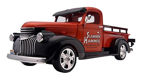 Revell 1:25 '41 Chevy Pickup 2 'n 1 (Model Truck Kits compare prices)