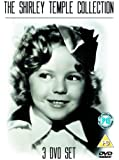 The Shirley Temple Collection 3 DVD Set [2007]