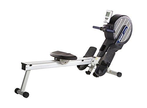 sole sr400 rowing machine