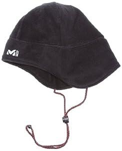 Millet Fleece Earflap Bonnet polaire homme Noir -M