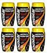 Isostar Hydrate & Perform 400G Case Of 6 - Orange