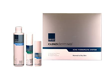 Obagi Clenziderm Md normal to Dry Reviews for oily skin