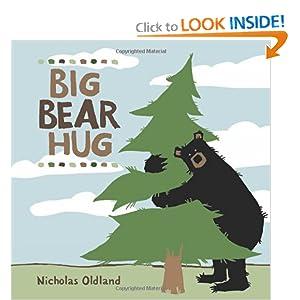 Download e-book Big Bear Hug