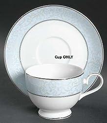 Mikasa Parchment Blue Tea Cup - L3472204
