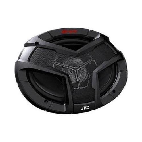 Jvc Csv6948 Car Stereo 400 Watts 6X9 4 Way Speaker
