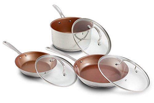 Limited Time Holiday Offer NuWave 6 Piece Kitchen Starter Set