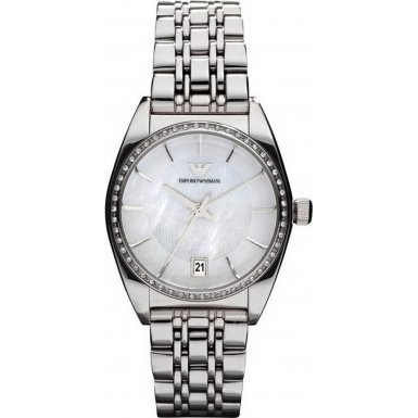 Original Emporio Armani Ladies' Watch AR0379