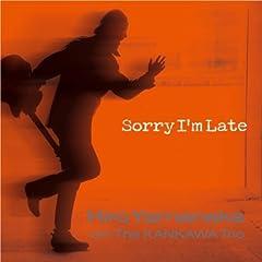 Sorry I�fm Late