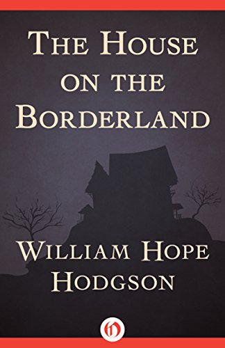 The House on the Borderland | freekindlefinds.blogspot.com