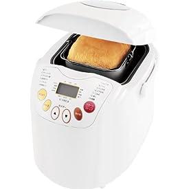 siroca 米粉/ごはんパン・餅メニュー搭載 2斤ホームベーカリー SHB-212