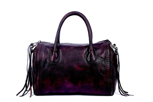 old-trend-hand-painted-geniune-leather-sunny-hill-collection-ombre-satchel-eggplant