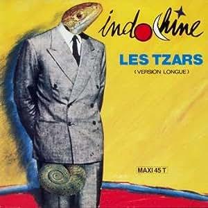 Les tzars (Version Longue, 1987)