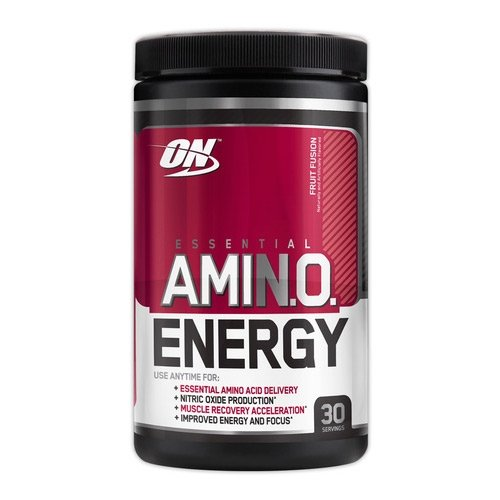 Optimum Nutrition Essential AMIN.O. Energy