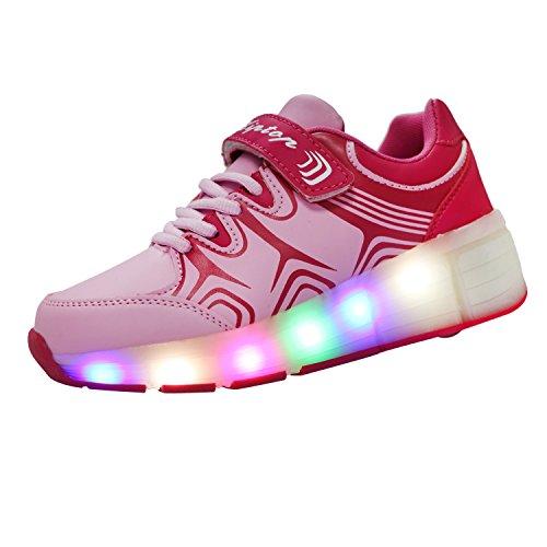 kiptopr-zapatillas-con-ruedas-led-5-colores-deportivas-carrefour-para-ninos-mujer-hombre-2016