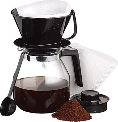 Kitchen Craft Le'Xpress Coffee Maker Jug Set