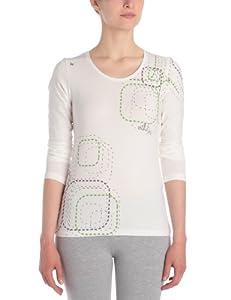Millet LDOBSESSIONTSLS T-shirt femme Bright White XS