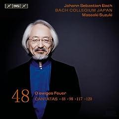 Sei Lob und Ehr dem hochsten Gut, BWV 117: Recitative: Es danken dir die Himmelsheer (Bass)