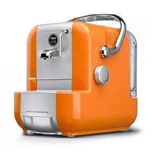 LAVAZZA A Modo Mio Extra Espresso Machine - Orange