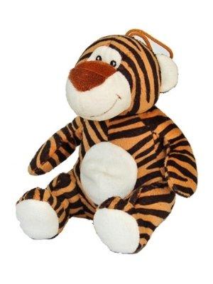 Dog Squeak Toy Tiger 7