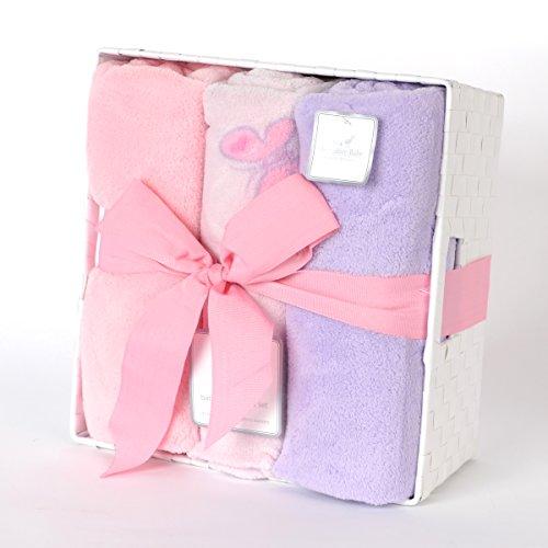 "SoSoftâ""¢ Baby Box for Girls - 1"