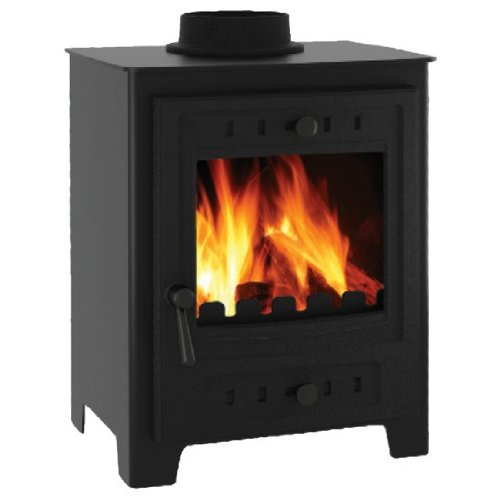 GBS Mariner 7 kW Multi Fuel Stove