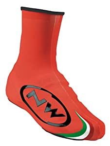 Northwave-Couvre Chaussures Sonic Rouge 2014-Couvre Chaussures