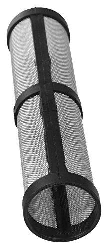 aes-p1554-s-060-collettore-filtro-graco-linguetta-tipo-60-maglie-corto-colore-nero-confezione-da-10