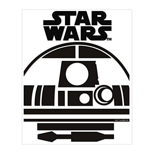 Petamo! for iPad STAR WARS(R2-D2)/iPad、ノートパソコン用デコレーションシール