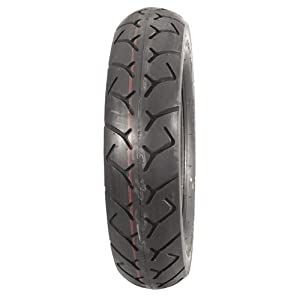 Bridgestone G702 Replacement Tire Rear 150/80-16 for Yamaha XV1600